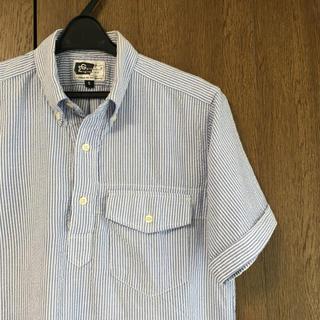 エンジニアードガーメンツ(Engineered Garments)の◆Engineered Garments Popover BD Shirt S(シャツ)