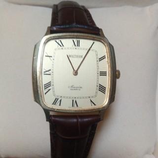 ウォルサム(Waltham)のウォルサム 可動品(腕時計(アナログ))