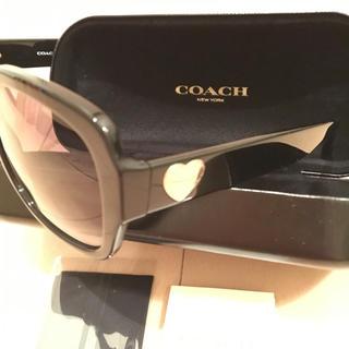 COACH - CACH サングラス 新品未使用