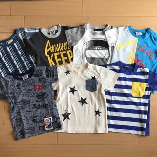 Tシャツ 90 まとめ売り