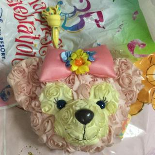 Disney - シェリーメイ コインケース パスケース スプリングヴォヤッジ  花柄