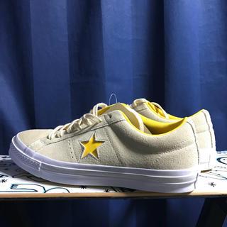 コンバース(CONVERSE)の27.5 CONVERSE ONE STAR OX CONS SKATE(スニーカー)