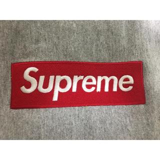 シュプリーム(Supreme)のSupreme box logo 確認用(パーカー)