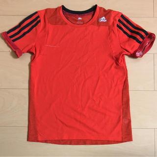 アディダス(adidas)のadidas キッズTシャツ(Tシャツ/カットソー)