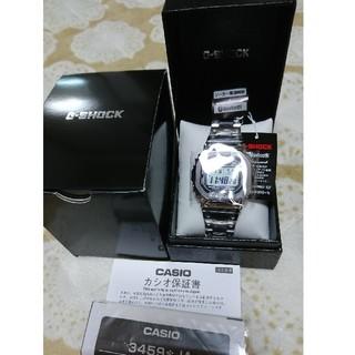 CASIO カシオ  GMW-B5000D-1JF