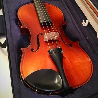 スズキ - 《老舗》スズキ バイオリン  No.220 4/4 1976年製 値下げ