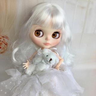 カスタムドール       025   icyドール(人形)