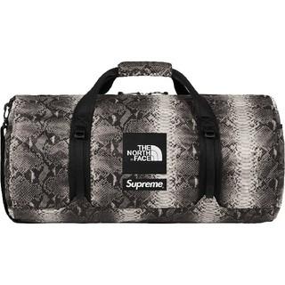 シュプリーム(Supreme)のSupreme North Face Snakeskin Duffle Bag(ボストンバッグ)