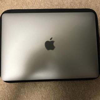 Mac (Apple) - MacBook 12インチ 2015モデル スペースグレイ