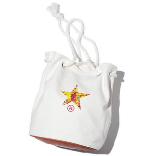 コンバース(CONVERSE)の新品★ コンバーストウキョウ 巾着 バッグ 限定品(ショルダーバッグ)