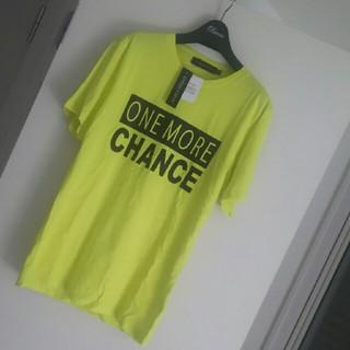 しまむら - 新品しまむらsizeLカラフルTシャツ