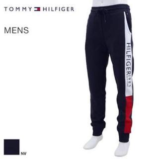 TOMMY HILFIGER - トミーヒルフィガー トラックパンツ