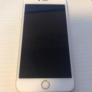 アップル(Apple)のiPhones 6s plus 128GB ジャンク品(スマートフォン本体)