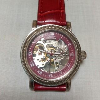 オメガ(OMEGA)の手巻きメンズ時計(腕時計(アナログ))