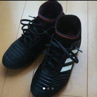 adidas♡スパイク