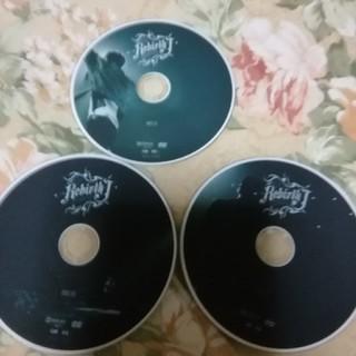 JYJ - ジェジュン DVD