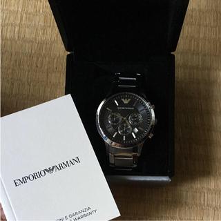 エンポリオアルマーニ(Emporio Armani)の腕時計 EMPORIO ARMANI(腕時計(アナログ))