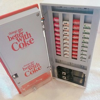 コカコーラ(コカ・コーラ)のCoca-cola コカ・コーラ ミュージカルバンク(その他)