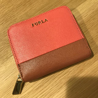 Furla - 美品☆フルラ 二つ折り財布 FURLA