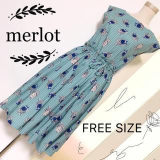 merlot - merlot ワンピース