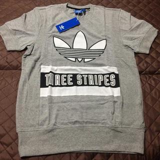 アディダス(adidas)のadidas originals Tシャツ 新品 Mサイズ(Tシャツ/カットソー(半袖/袖なし))