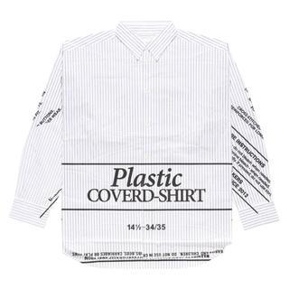 コムデギャルソン(COMME des GARCONS)の探しています doublet  plastic cover shirt(シャツ)