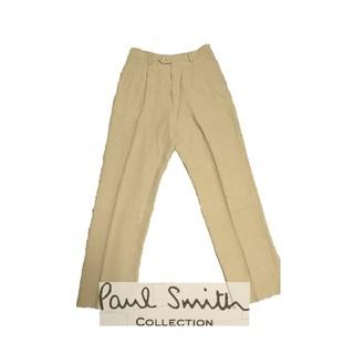 ポールスミス(Paul Smith)の【Paul Smith collection】ツータック スラックス(スラックス)