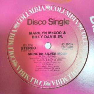 MARILYN McCOO & BILLY DAVIS JR.(R&B/ソウル)