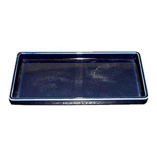 おしゃれ 皿 : とらっど 長角皿 (B)/有田焼 Japanese