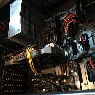 やた--様専用 ゲーミングPC(デスクトップ型PC)
