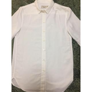 メゾンキツネ(MAISON KITSUNE')のメゾンキツネシャツ(シャツ)