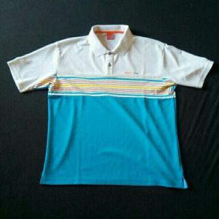 Paradiso - PARADISO ゴルフウェア ポロシャツ メンズ L ゴルフパンツ