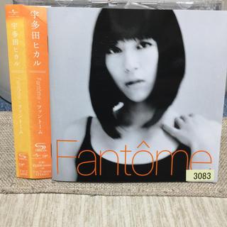 宇多田ヒカル Fantome SHM- CD(ポップス/ロック(邦楽))