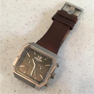 ディーゼル(DIESEL)のDIESEL 腕時計 メンズ(腕時計(アナログ))