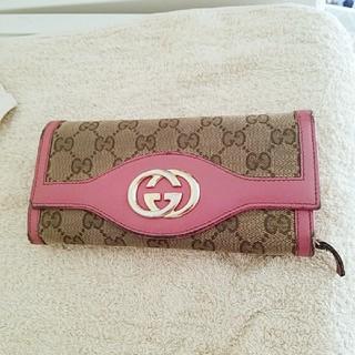 Gucci - 長財布