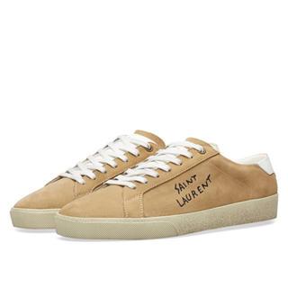 サンローラン(Saint Laurent)のSaint Laurent Signature Sneaker (スニーカー)
