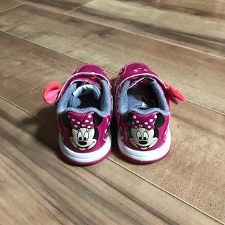 アディダス(adidas)のadidas ディズニーコラボ 靴 14.5㎝(スニーカー)