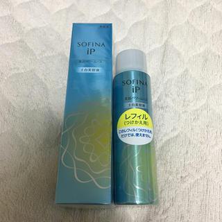 ソフィーナ(SOFINA)のソフィーナ iP  美活パワームース 土台美容液 2本(美容液)