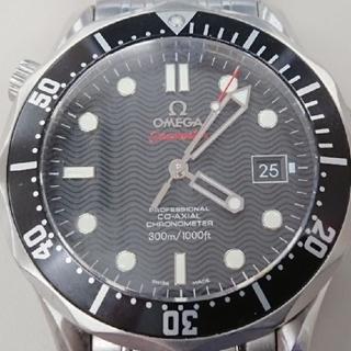 オメガ(OMEGA)のオメガ シーマスター 300M コーアクシャル(腕時計(アナログ))