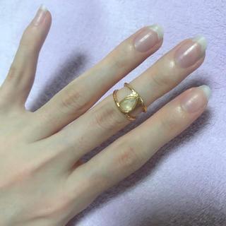 ハニーミーハニー(Honey mi Honey)のHONEY MI HONEY double ring(リング(指輪))