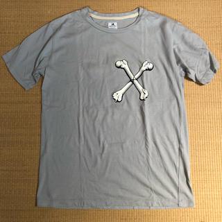 レア サスクワッチファブリックス Tシャツ