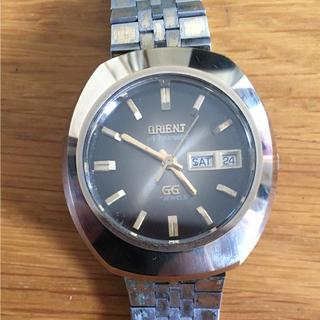 オリエント(ORIENT)のオリエントジャンク腕時計(腕時計(アナログ))