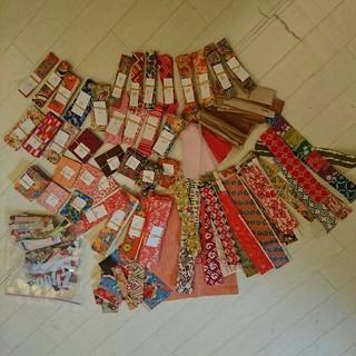 ダブリュー(- W. -)の京都高級和紙まとめ売りセット‼‼1500枚以上(その他)