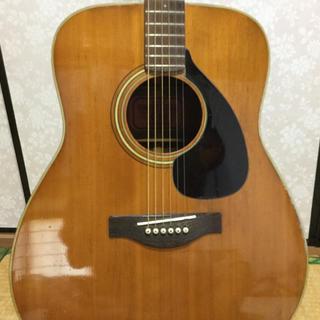 ヤマハ(ヤマハ)のアコースティックギター(アコースティックギター)