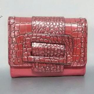 1c53cb09573a フォリフォリ(Folli Follie)のFolliFollieフォリフォリ 2つ折り財布 美品 (