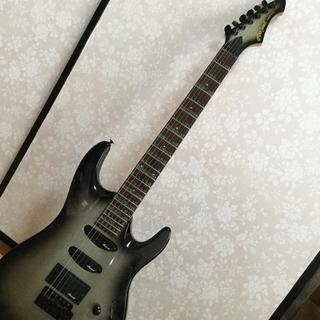 アリアカンパニー(AriaCompany)のエレキギター(エレキギター)