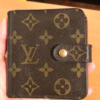 LOUIS VUITTON - ルイヴィトン 折財布