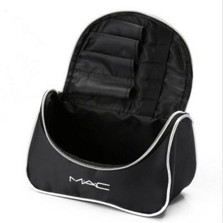 MAC - 新品 MAC 大容量収納可能 メイクポーチ