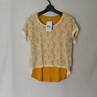 キューティーブロンド(Cutie Blonde)の2枚☆CutieBlonde&nissen Tシャツ M(Tシャツ(半袖/袖なし))