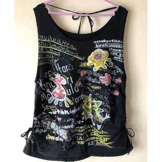 エルロデオ(EL RODEO)のEL RODEO タンクトップ(Tシャツ(半袖/袖なし))